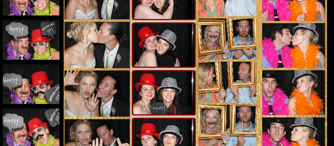 Wedding / Party Photobooth