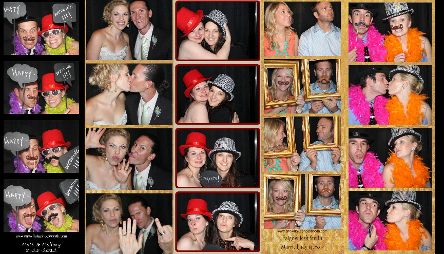 Thinking about a Photo Booth?