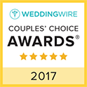 Wedding Wire Peoples Choice 2017