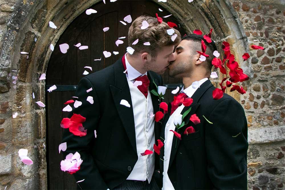 Gay Wedding LGBTQ
